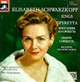 Elizabeth Schwarzkopf chante l'Opérette [Import anglais]