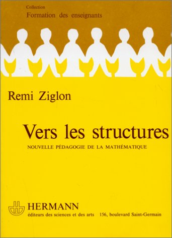 Vers les structures