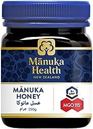 Manuka Health Mgo 115+ Manuka Honey UMF6+, 250g