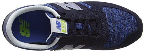 New Balance 420, Scarpe da Corsa Donna Multicolore (Blue/Green 458)