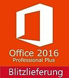 Office 2016 Professional Plus Vollversion Original Key -