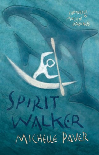 Spirit Walker: Chronicles of Ancient Darkness - Bk. 2