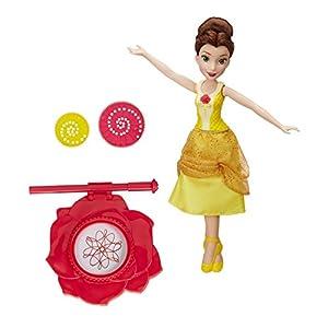 Disney Princess B9151 muñeca - Muñecas, Femenino, Chica, 5 año(s), Ampolla