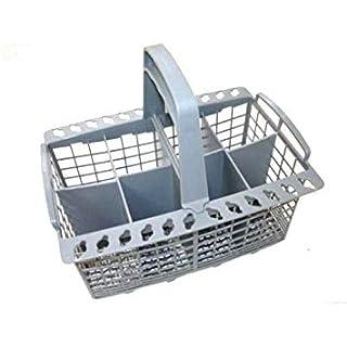 Ariston Dishwasher 8 Compartment Cutlery Basket