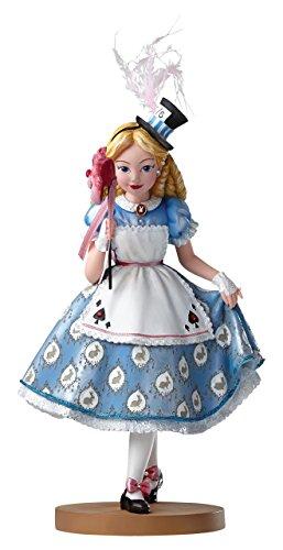 ENESCO 4050318 Disney Showcase Alice In Wonderland Masquerade Figur -