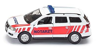 Siku 1461 - Notarzt-Einsatz-Fahrzeug von SIKU