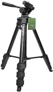 Benro T660EX Digital Tripod Kit