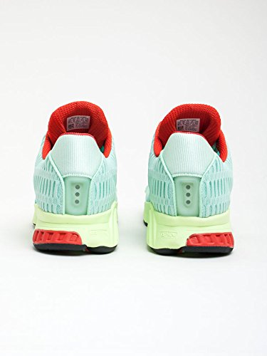 Adidas Originals Ba7158 Climacool 1 Green Yellow Red frozen green-semi frozen yellow-core red