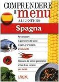 Image de Dizionario del menu per i turisti. Per capire e fa