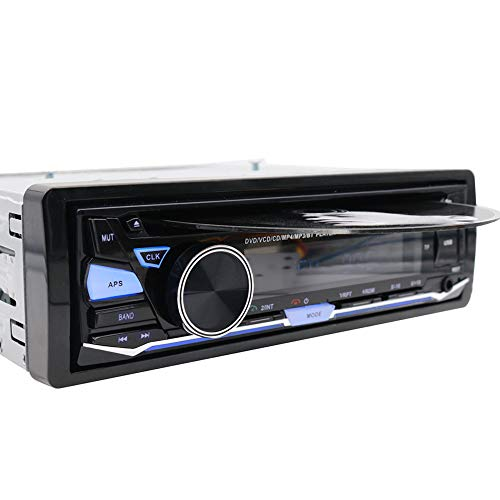 Alondy 1 DIN 12V Car Stereo Head...