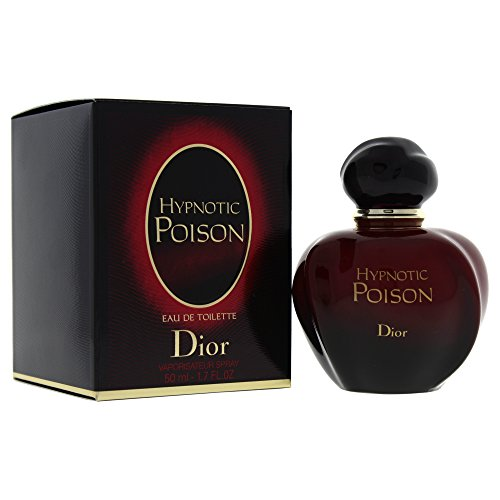 Dior Hypnotic Poison femme/woman, Eau de Toilette, Vaporisateur/Spray, 1er Pack (1 x 50 ml) -