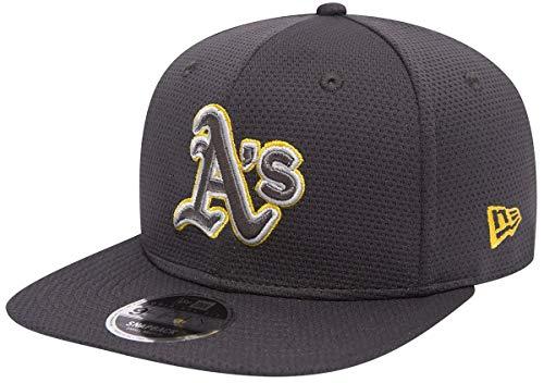 New Era 9Fifty Tone Tech Redux MLB Oakland Athletics Cap grau S-M -
