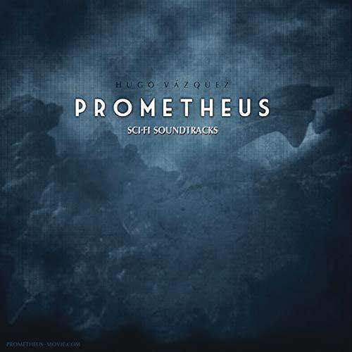 Prometheus: Sci·Fi Soundtracks