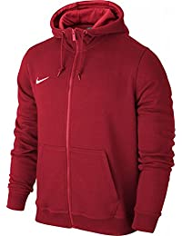 Nike Herren Kapuzenpullover Team Club FZ