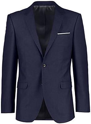 Judi Dench @ chaqueta de chaqueta de negocio casual chaqueta de chaqueta de los hombres