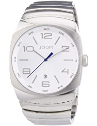 Joop Herren-Armbanduhr XL Odyssey Analog Quarz Edelstahl JP100681F06