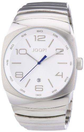 Joop - JP100681F06 - Montre Homme - Quartz Analogique - Bracelet Acier Inoxydable Argent