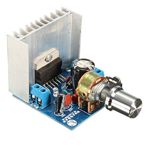 Clockeikan 12V 24V 48V 2000W 10-50V 40A Bürste Motordrehzahlsteuerung PWM HHO RC-Controller