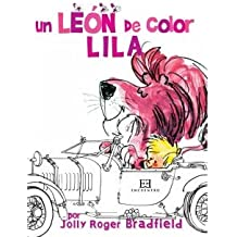 Un león de color lila (Encuentro Infantil)
