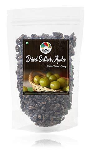 Mr. Merchant Dried Salted Amla (400 gm)