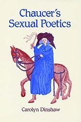 Chaucer's Sexual Poetics