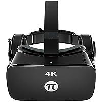 PIMAX 4K realidad virtual auriculares vr auriculares 3D vr gafas para PC juego video Dispositivos de realidad virtual