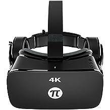 PIMAX 4k casque de réalité virtuelle vr casque 3d vr lunettes pour pc jeu vidéo