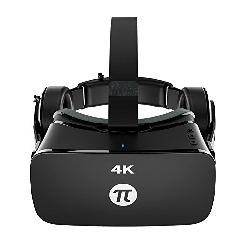 PIMAX 4K Virtual Reality Headset VR Headset 3D VR Gläser für PC Spiel Video