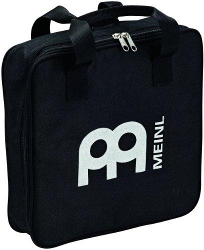 Meinl Percussion MSTTB Standard Tambourine Bag, 25,40 cm (10 Zoll) Durchmesser, schwarz