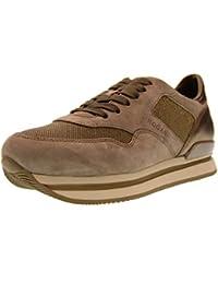 Hogan Scarpe Donna Sneakers HXW2220N6229AI0KQ4 H222 all. Tessuto e8751b471d9