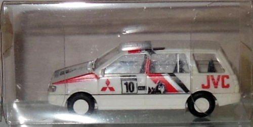 Preisvergleich Produktbild Rietze 30191 Mitsubishi Space Wagon JVC #10