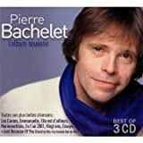 Best Of Pierre Bachelet : L'Album souvenir (Coffret 3 CD)