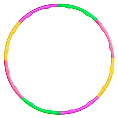 Ridley's Outdoors Collapsible Hula Hoop