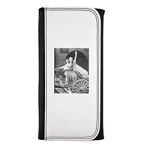 leatherette-wallet-with-woman-in-chariot