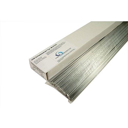 Schweißdraht WIG Aluminium ALSI-5 - 1,6 x 1000 mm - 3.2245 - 1,0 Kg