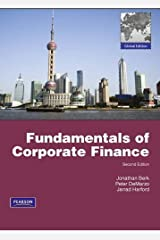 Fundamentals of Corporate Finance: Global Edition Paperback