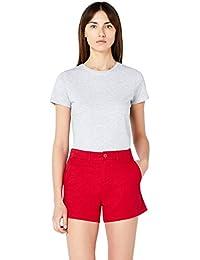 74032d46aaf8cf Suchergebnis auf Amazon.de für: Rot - Shorts / Damen: Bekleidung