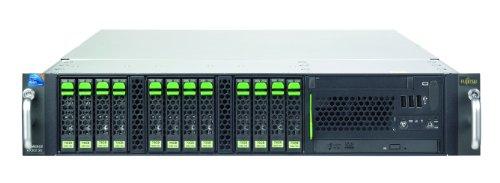 Produktbild Fujitsu Siemens Primergy RX300 S5 Server Xeon E5504 2048 MB 0 GB DVDRW 2 x GBLAN 1 x LAN 2 HE