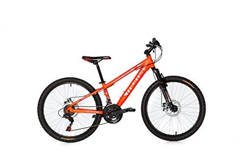 Moma Bikes Montaña Mountainbike 24