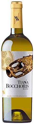 Tianna Negre Bocchoris Blanc 2016 trocken (1 x 0.75 l)