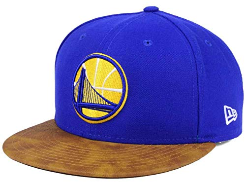 Inc. Golden State Warriors Butter Snapback Hat/Cap - Team Farben ()