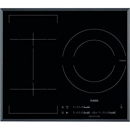 AEG HKL65310FB hobs - Placa (Integrado,...