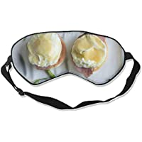 HDRAY Poached Eggs 99% Eyeshade Blinders Sleeping Eye Patch Eye Mask Blindfold For Travel Insomnia Meditation preisvergleich bei billige-tabletten.eu
