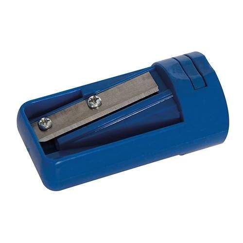 Silverline 392267 Anspitzer für Zimmermannsbleistifte 54 x 27 mm