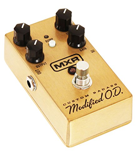 MXR M77 - Pedale Overdrive