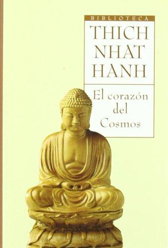 El corazón del cosmos (Biblioteca Thich Nhat Hanh) por Thich Nhat Hanh