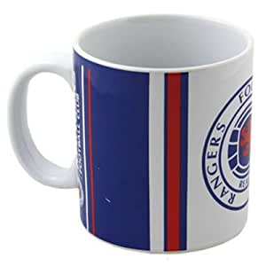 Rangers FC Mug - Large / Jumbo - Football Gifts