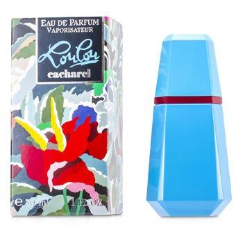 Cacharel Lou Lou Eau De Parfum Spray 30ml/1oz - Damen Parfum