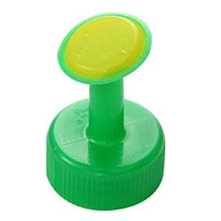 Outflower Set von Flasche Top Bewässerung Set Bewässerung Düse Gießaufsätze für Wasserflaschen Perfekt für die Pflanzenaufzucht, Setzlinge, Bonsai, Samen.