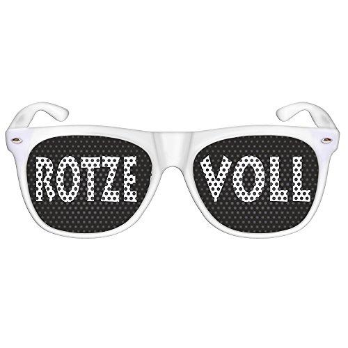 COOLEARTIKEL Partybrille Motiv